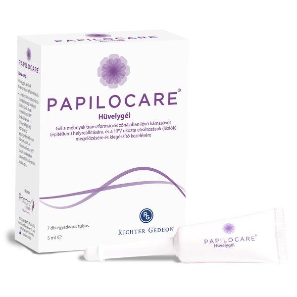 A HPV-fertőzés kezelése - HáziPatika