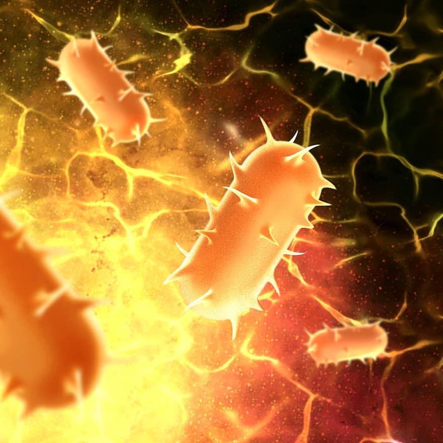 Élő sejtek elemzése paraziták, Navigációs menü