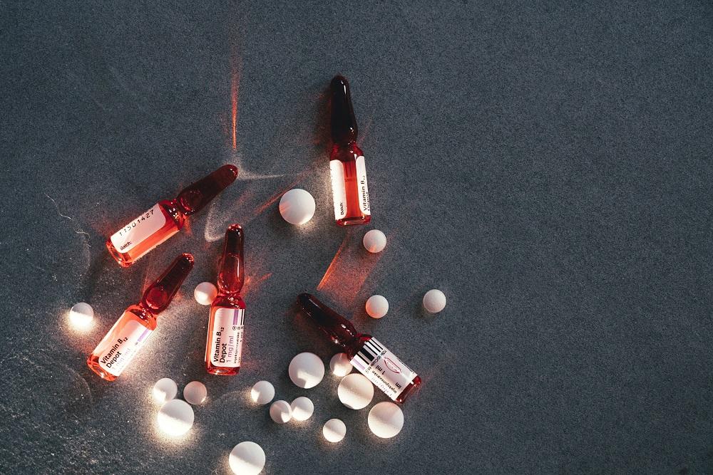 Vészes (B12 vitamin-hiányos) vérszegénység