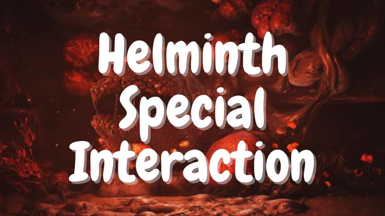 hogyan lehet meghatározni a helmintus invázióját)