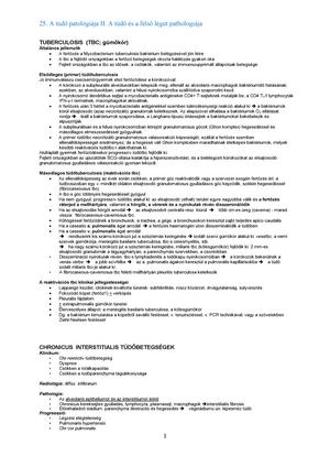 gége papillomatosis patológiája)
