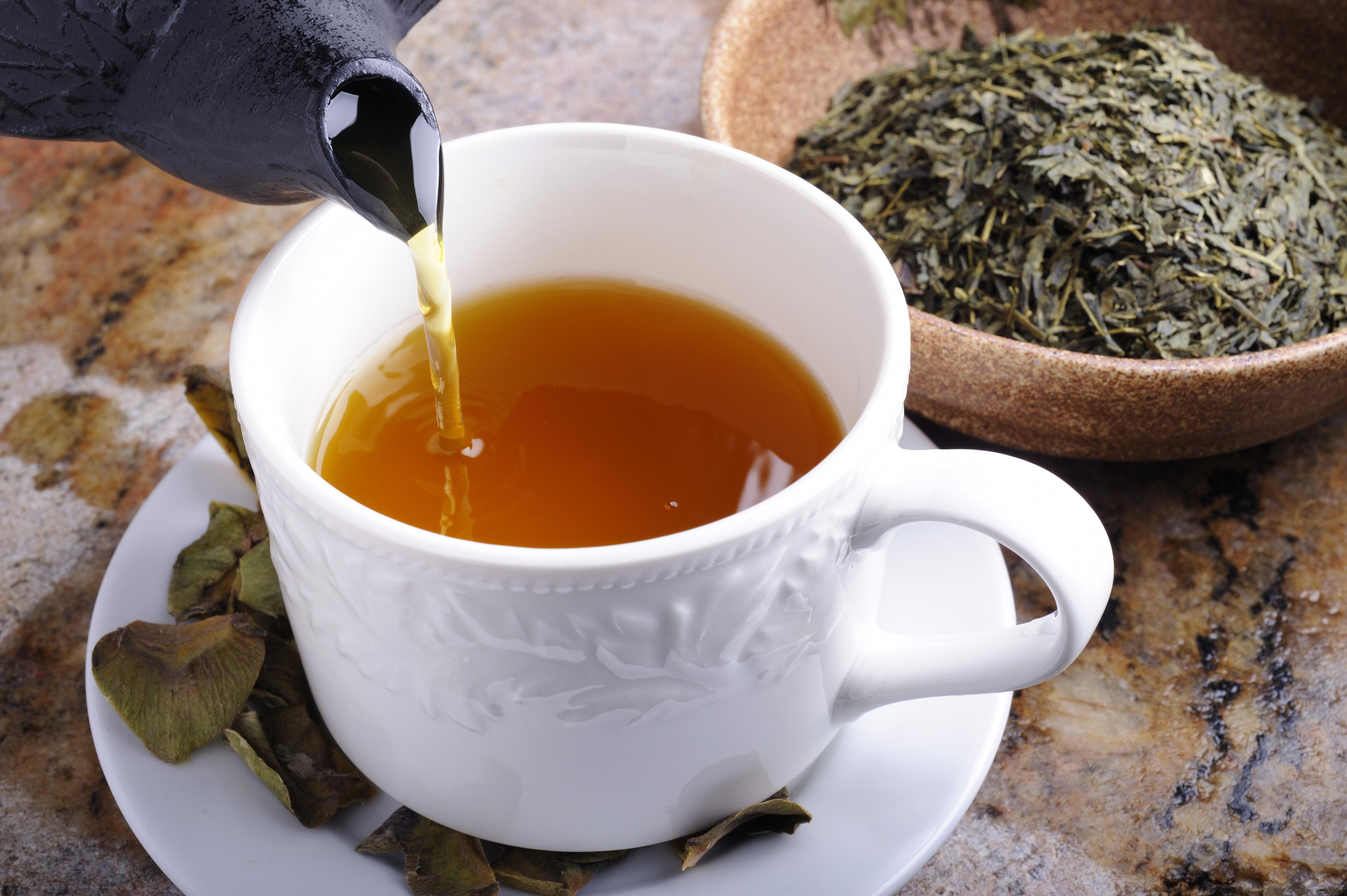 teák a szervezet méregtelenítésére)